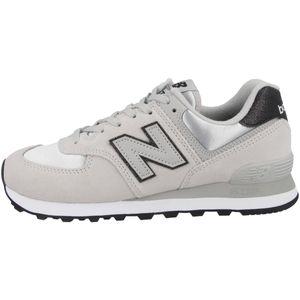 New Balance Sneaker low grau 40