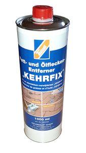 Technolit KEHRFIX  Fett- und Ölfleckenentferner Fettlöser Fettreiniger Ölreiniger 1 L