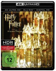 Harry Potter 6 - Halbblutprinz