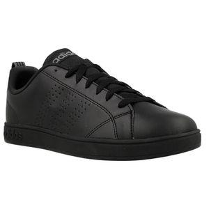 adidas neo Advantage Clean VS Herren Sneaker Schwarz F99253, Größenauswahl:44