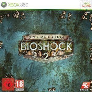 Bioshock 2 - Special Edition (Uncut)