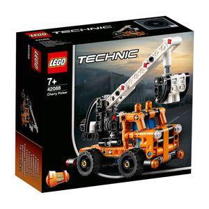 LEGO® Technic Hubarbeitsbühne, 42088