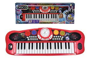 Simba MMW Disco Keyboard; 106834101