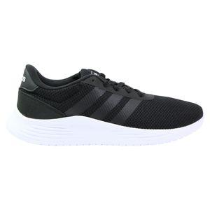 adidas Performance Lite Racer 2.0 Sneaker Herren Schwarz/Weiß (EG3278) Größe: 43 1/3