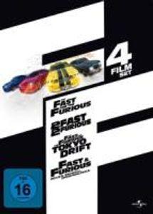 Li, K: Fast & Furious