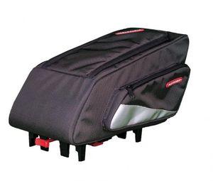 Gepäckträgertasche Pletscher Roma für Wersa System-Gepäckträger