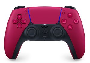 PS5 - DualSense Wireless Controller Cosmic Red - ZB-PS5