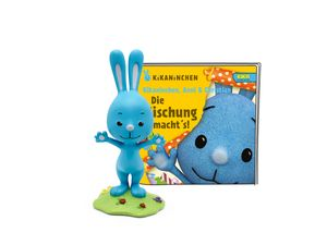 Tonies Hörfigur 10000371 - Kikaninchen - Die Mischung macht's!