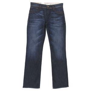 16826 Mavi, Mona,  Damen Jeans Hose, Stretchdenim, rinse uptown blue, W 26 L 30