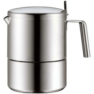 WMF Espresso-Maschine 6 Tassen Kult Coffee