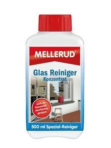 MELLERUD Glas Reiniger Konzentrat 0,5 Liter