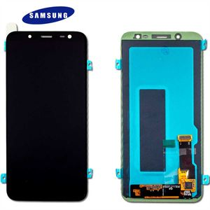 Original Samsung Galaxy J6 2018 J600F LCD Display Touch Screen Digitizer Bildschirm GH97-21931A GH97-22048A