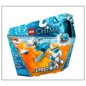 LEGO Chima Eis-Spikes 70151