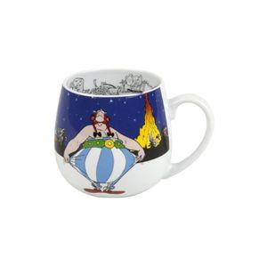 Könitz Becher Kuschelbecher Asterix Ich bin nicht dick! 111432068