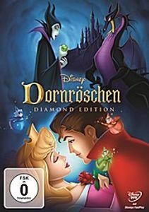 Disney's - Dornröschen
