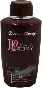 Bettina Barty BLACK BERRY Hand Body Lotion 500 ml