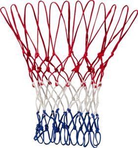 PRO TOUCH Basketballnetz - 901 RED/WHITE/BLUE / -