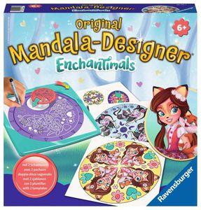 Mandala Designer® Enchantimals Ravensburger 29715
