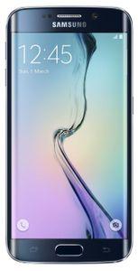 Samsung Galaxy S6 EDGE SM-G925F 64GB - Black Sapphire