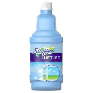 Swiffer 81683932, Blau, Violett, Kunststoff, 1 Stück(e), 1,26 kg, 93 mm, 95 mm
