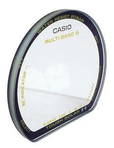 Casio G-Shock > Mineral Uhrenglas mit Aufdruck GW-7900NV-2 GW-7900