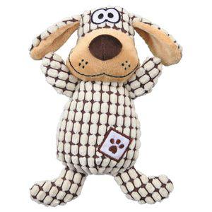 Trixie Hund aus Plüsch und Stoff, 26 cm
