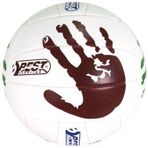 Best Sporting Volleyball FLORIDA aus Soft Touch Kunstleder, Größe 5 mehrfarbig