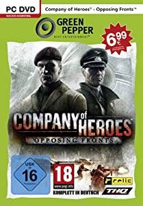 Company of Heroes - Opposing Fronts  [GEP]