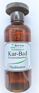 Dr. Förster Kur-Bad - Heublumen 500 ml
