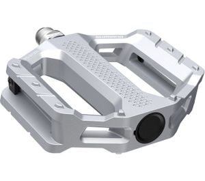 Shimano Pedal PD-EF202, Farbe:silber
