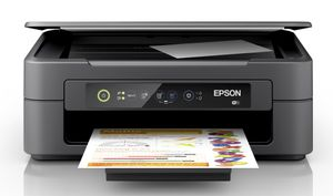 Epson Multifunktionsgerät mit mobiler Druckfunktion XP-2105 3-in-1 Expression Home