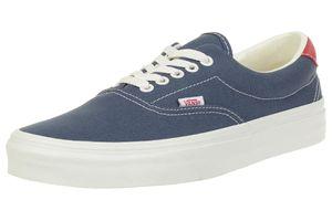 VANS Classic ERA 59 Vintage Sneaker Skater Unisex canvas indigo, Schuhgröße:40.5 EU