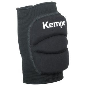 Kempa Knie Indoor Protektor Gepolstert (Paar) - Größe: L, schwarz, 200651001