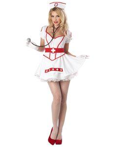 Schwester Herzensbrecher Kostüm, Größe:L