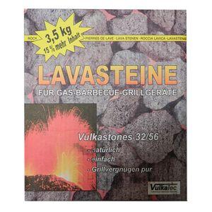 Best Sporting Lavasteine, 3,5 kg
