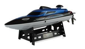 Blue Barracuda V2 Mini Boot 2,4GHz RTR mit Safeschalter, kentersicher, mit doppelte Abdeckung