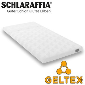Schlaraffia GELTEX® Topper QT, Größe:180x200 cm
