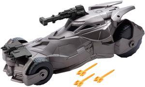 DC Justice League Movie Batmobil (30 cm)