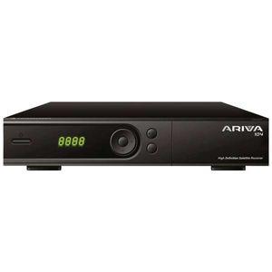 Ferguson Ariva 104 Full HD H.265 USB LAN Sat Receiver