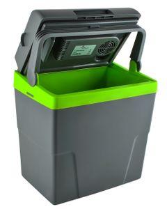Elektrische 16 / 22 L Auto Kühlbox Wärmebox Campingbox 12V Kühlschrank 5230, Größe:16L