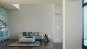 A.S. Création Vliestapete Elegance 2, beige, 10,05 m x 0,53 m, 293015, 2930-15