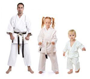 Karateanzug Kihon Größe - 140