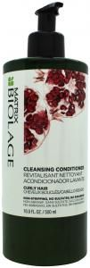 Matrix Biolage Cleansing Conditioner 500ml - Curly Hair