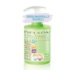 Revlon Equave Kids hypoallergenes Shampoo 300 ml