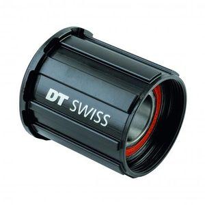 Rotor Dt Swiss Ratchet Hybrid Shimano Stahl, Schwarz, Hwrabxwss2357S