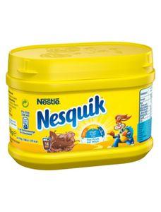 Nestlé Nesquik kakaohaltiges Getränkepulver | 250g Dose