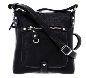 PICARD Loire Crossover Bag Black