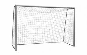 HUDORA Fußballtor Tor EXPERT, 300x200 cm