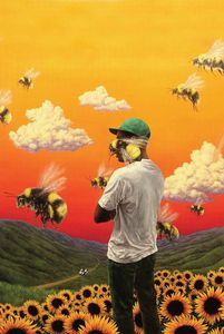 Tyler, The Creator Poster Flowerboy 91,5 x 61 cm