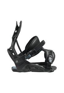 Flow Nexus Snowboard Bindung 2020/21 Farbe: Black, Schuh Größe: M